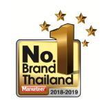 MARKETEER NO.1 BRAND THAILAND
