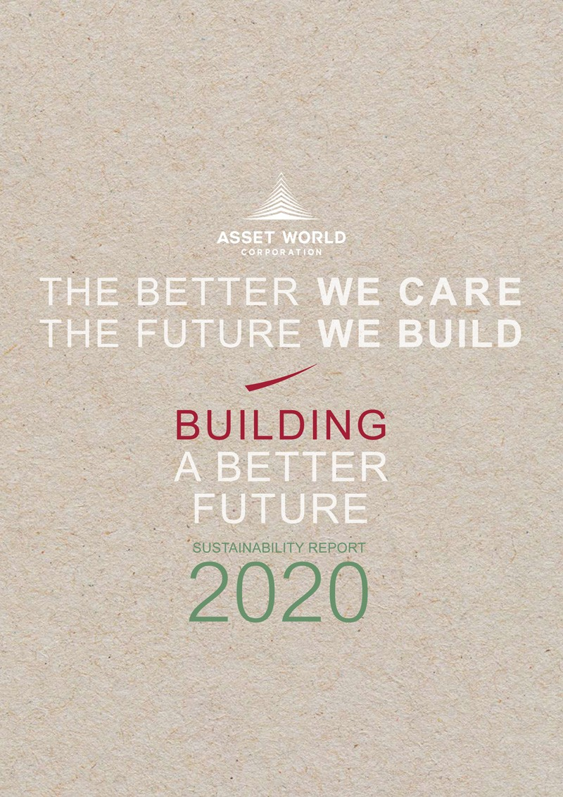Sustainability Report 2020