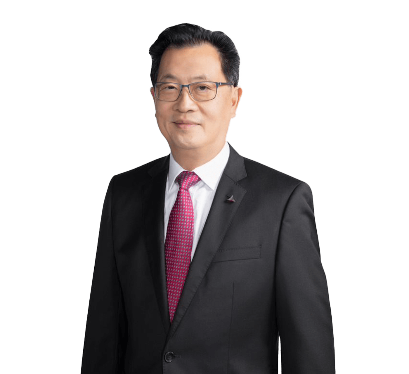 Mr. Boontuck Wungcharoen
