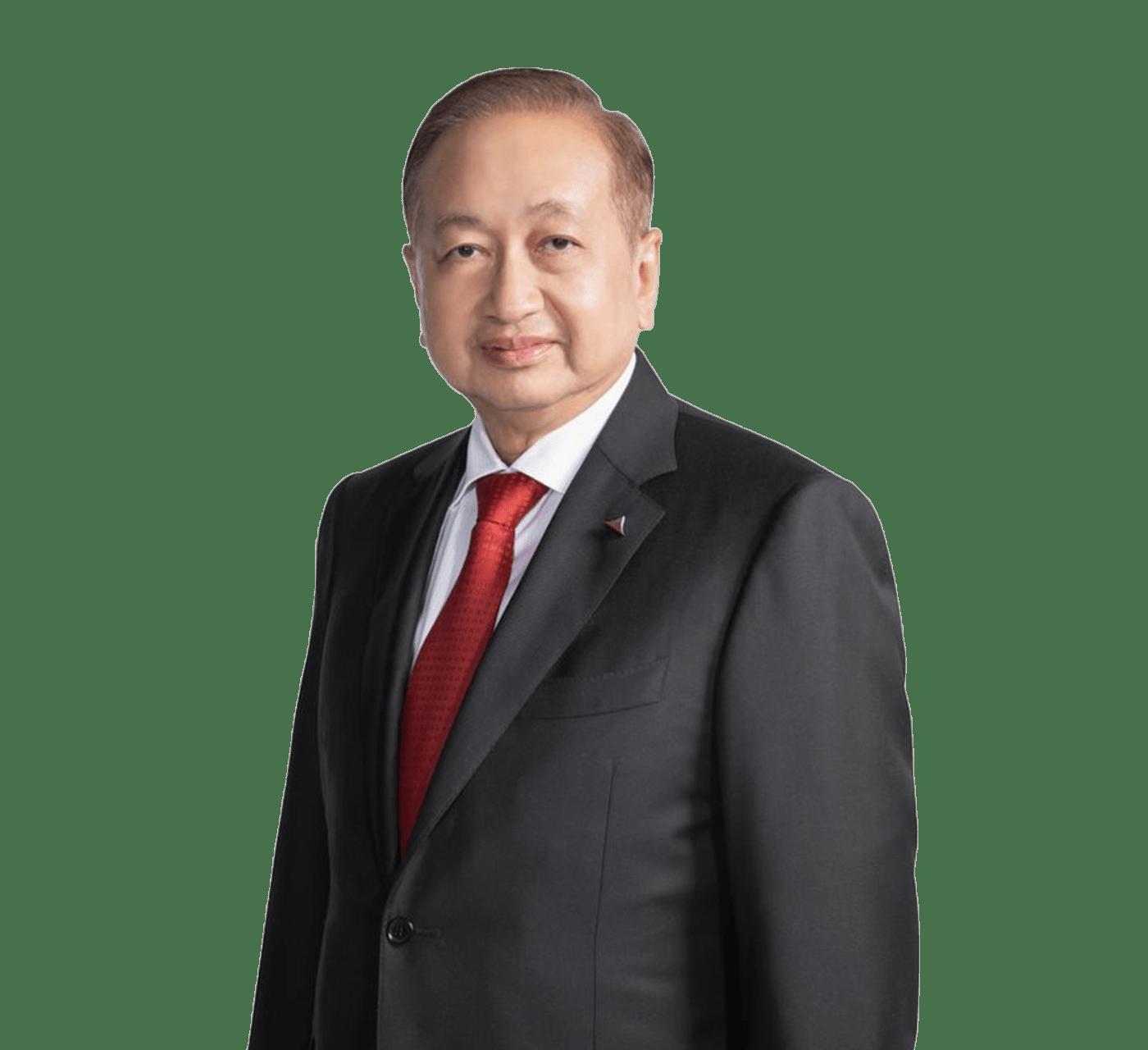 Mr. Rungson Sriworasat
