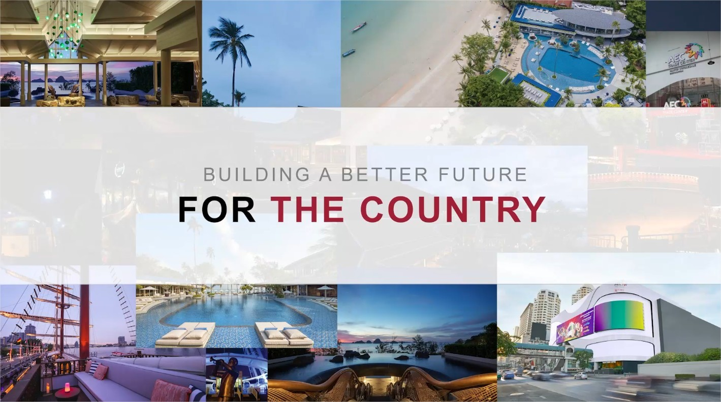 Asset World Corporation Success Stories of 2019