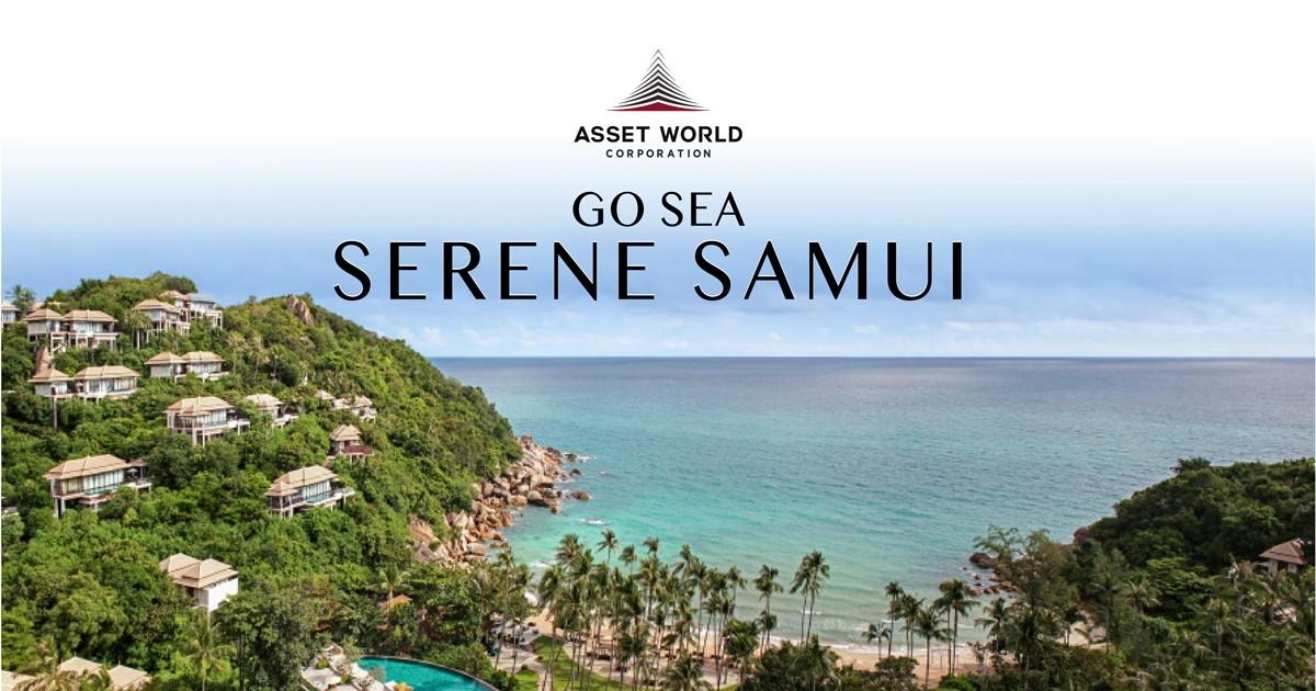 Go Sea, Serene Samui (Samui Plus Model)