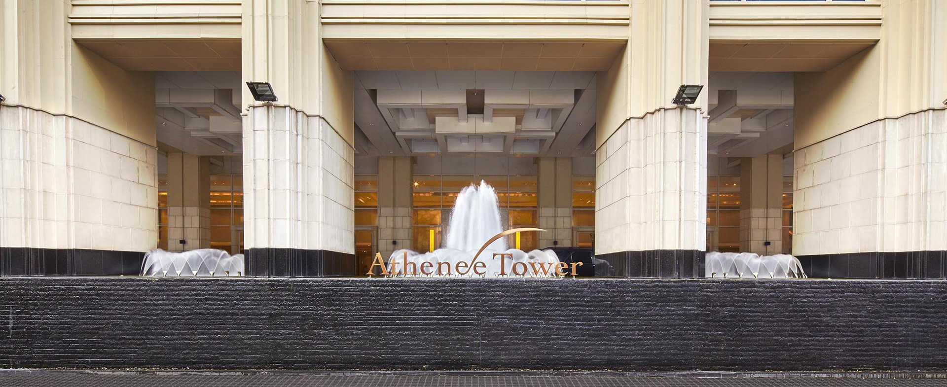 Athenee Tower