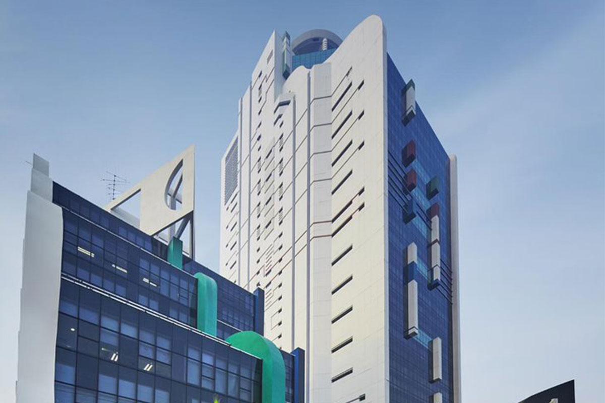 Interlink Tower